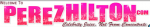 PerezHilton.com Can You Sing Competition