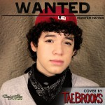 """Tae Puts His Spin On Country Hit Wanted by Hunter Hayes Plus New Single """"Be Mine"""" Releases Jan 29th"""