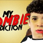 """Check Out Tae's latest Video """"My Zombies Addiction"""""""