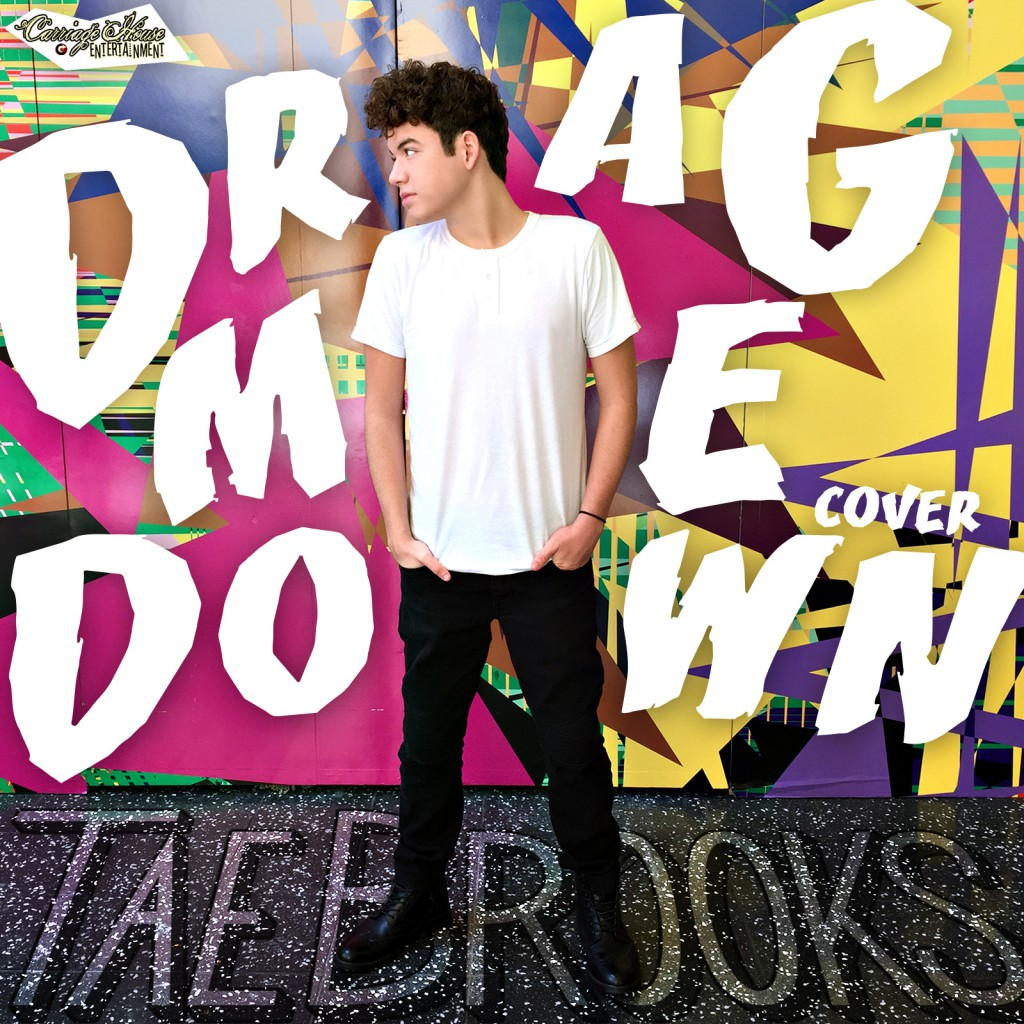Drag-Me-Down-Cover-Art-iTunes
