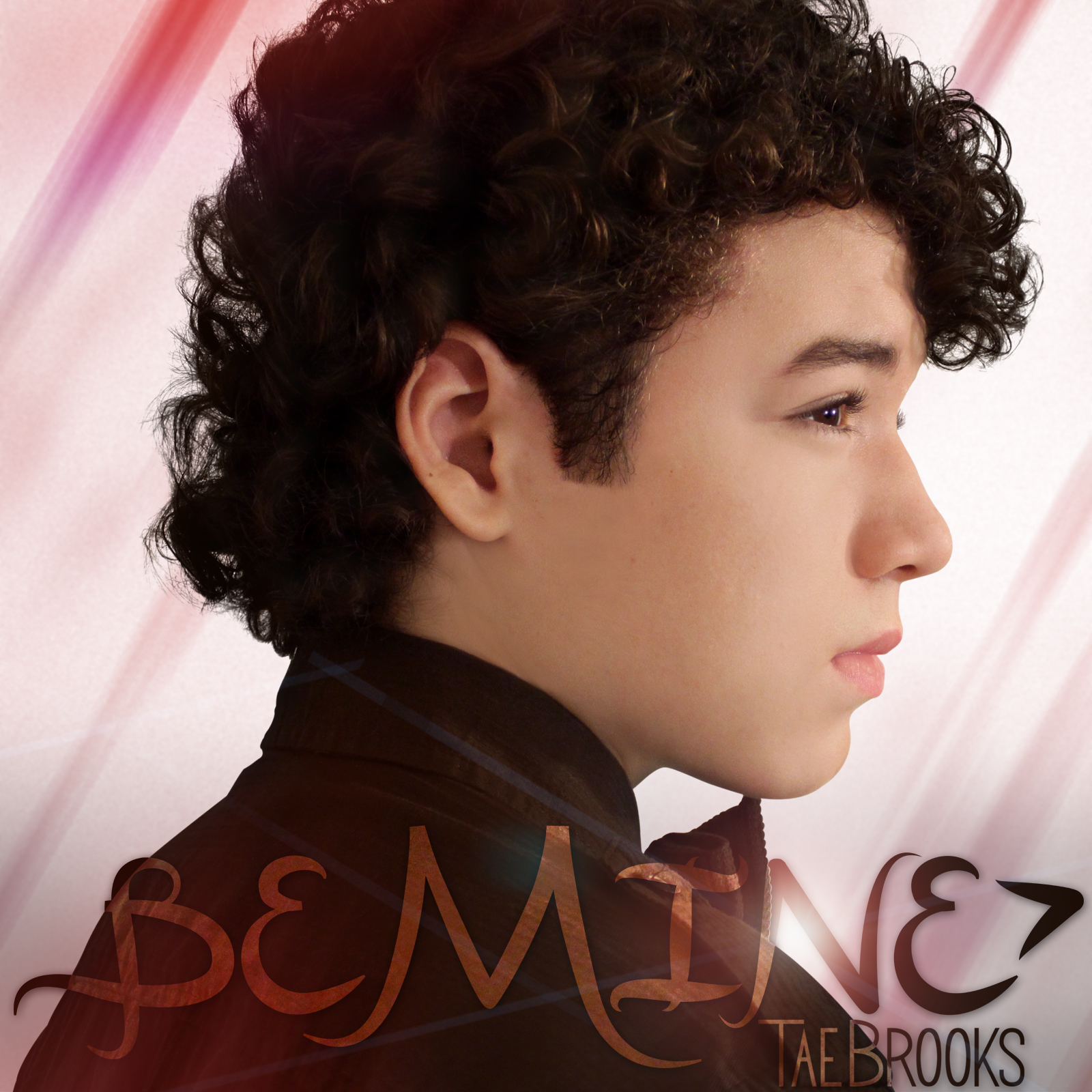 Be Mine Cover Art