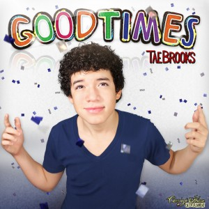 Goodtimes Cover Art