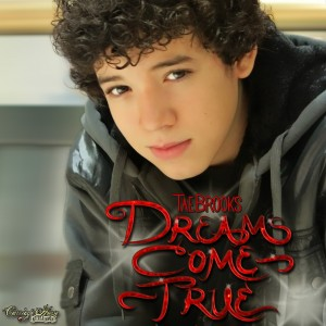 Dreams Come True Cover Art